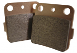 Extreme Duty Brake Pads