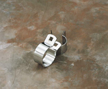 Universal 2in. Exhaust Clamp